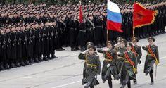 """التحليل السيكولجى لقادة الحزب الشيوعي """"الصين – روسيا"""""""