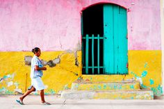 9 cosas que tienes que hacer en Nicaragua
