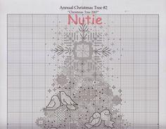 christmas tree 2007 2/4