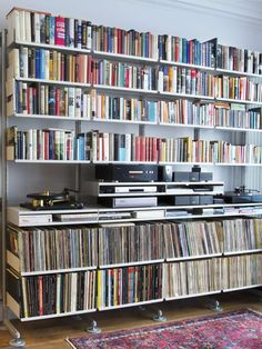 Books & records