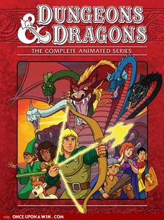 Dungeons & Dragonsi own it...and yes, it is as awesome as I remembered...