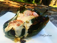 """I have made this recipe for stuffed pasilla pepper super simple by using leftover quinoa and then adding fresh shrimp! A few weeks ago I shared my quinoa with grilled vegetables recipe with you, it had quinoa, roasted tomato, mushroom and onions. So, today I'm using the leftover quinoa to create a """"new"""" dish and...Read More »"""