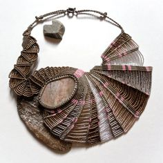 macrame necklaces - Google претрага