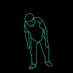 New trending GIF tagged jump skate neon trick skater. Green Screen Video Backgrounds, Green Background Video, Iphone Background Images, Light Background Images, Background Images For Editing, Background For Photography, Seamless Background, Jumping Gif, Animated Love Images