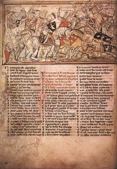 Arte Medieval. Historia del Arte Bizantino-Gótico-Románico - Taringa!
