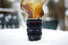 (358/358) | Flickr - Photo Sharing! Splash Photography, Decir No, Coffee, Sweet, Kaffee, Candy, Cup Of Coffee