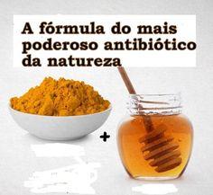 Para muitos, esta receita caseira é o melhor antibiótico da natureza.