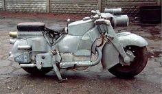 MSS-1  byStanisław Skura (Poland 1945)