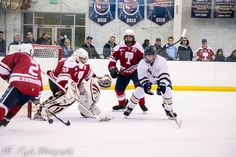 Navy D2 Hockey   by Matt Tighe