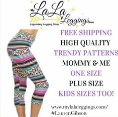 e127d035e0c43 My Lala Leggings Check out all the styles at https://www.mylalaleggings
