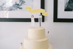 Exactly What We Wanted A Practical Wedding: Blog Ideas for the Modern Wedding, Plus Marriage
