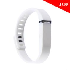 This is nice, check it out! New TPU Replacement Fitbit Flex Wristband Sport Bracelet Wrist Strap With Metal Clasp For Smart Bracelet White Large Size - US $1.96 http://sportsoutdoorscity.com/products/new-tpu-replacement-fitbit-flex-wristband-sport-bracelet-wrist-strap-with-metal-clasp-for-smart-bracelet-white-large-size/