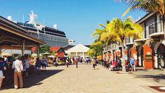 Falmouth, Jamaica Port