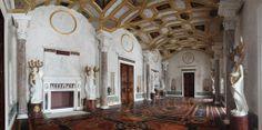 The Agate Room in the Cold Bath, Tsarskoe Selo