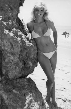 Loni Anderson - Bing Images