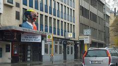 Theater der Altstadt in stuttgart west. Mrz 2016