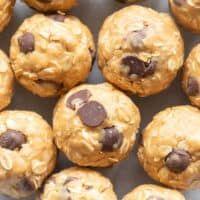 Healthy Bars, Healthy Eating, Protein Ball, Energy Balls, Vegan Gluten Free, Truffles, Fudge, Keto Recipes, Breakfast Recipes