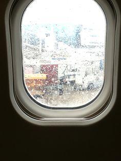 When it comes to rain...