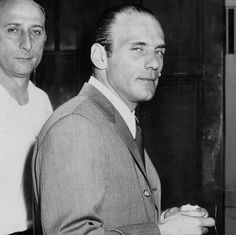 1733 Best Mobsters images in 2019 | Mafia gangster, Mobsters, Real