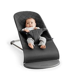 Let your baby rock gently & comfortably in Bouncer Bliss! Our baby bouncer is a snug place for your newborn to rest nearby while you do chores. Baby Bouncer Seat, Best Baby Bouncer, Baby Car Seats, Baby Bjorn, Bliss, 3d Mesh, Bouncers, Jouer, Cozy