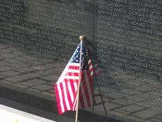 Vietnam Veteran's Memorial