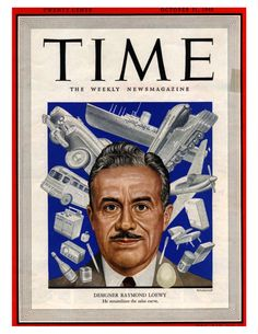 Raymond Loewy (1893 - 1986) http://www.franceculture.fr/emission-une-vie-une-oeuvre-raymond-loewy-1893-1986-rediffusion-de-l-emission-du-23-mars-2013-2014-0