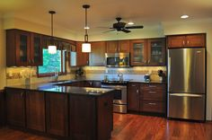Small Kitchen Remodel On Budget | Quality Remodeling Specialists, Best home remodeling milwaukee, best ...