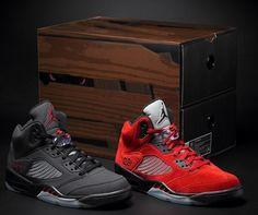 0f5cd1bbb9e The Story Behind The Air Jordan 5 Sneakers Newest Jordans