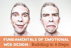 Emotional Web Design #emotions #emotionalweb