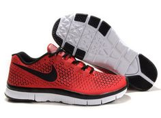 best sneakers eab77 f8dde Buy 2014 Nike Free Red Black with best discount.All Nike Free Mens shoes  save up.