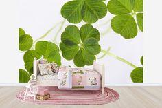 Lucky Clovers - Decoration Murale & Papier Peint Photo - Photowall