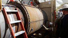 Repair completed at leak in trans-Alaska oil pipeline