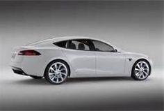 2013 Tesla Model S (Electric)