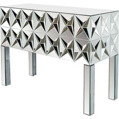 Found it at Joss & Main - Spike Console Table
