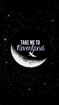 Your my neverland and I need some pixie dust to get back