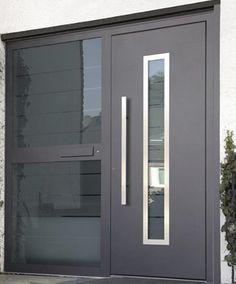 2. Vorschlag für eine Haustür