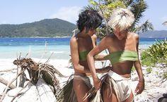 Isola dei famosi 10, le Donatella sbarcano a Playa Desnuda