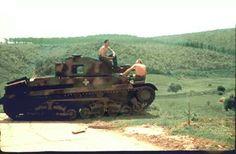 Turán tank