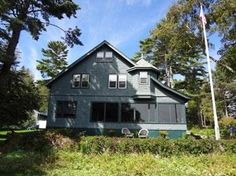The Birches Bed and Breakfast, Southwest Harbor, Maine