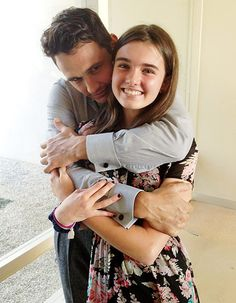 Aw! Here's how James Franco helped a heartbroken 15-year-old fan get back at her ex-boyfriend....