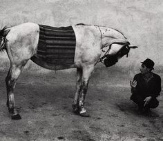 Joseph Koudelka's Gypsies