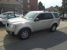 2008 MAZDA TRIBUTE 91K $9,900, $1,450 DOWN PAYMENT, $81.66 WEEKLY PAYS. IF INTERESTED GIVE US A CALL TO 774-627-1989 LUCY SOUSA. WE ALSO SPEAK SPANISH !!! COME DOWN TO OUR LOCATION AND CHECK OUT OUT INVENTORY 692 PLEASANT STREET FALL RIVER MA