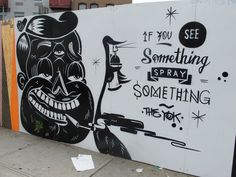 The Yok in NYC