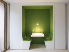 Apartmenthaus Zorneding Zorneding - Sitznische