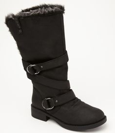 Norfolk Boots. Except in Tan...