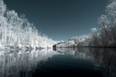 on the river with my new ir Environment, River, Outdoor, The Great Outdoors, Environmental Psychology, Rivers, Outdoors
