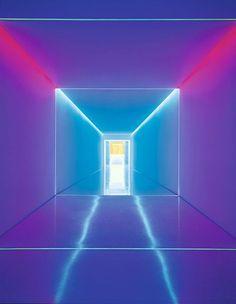 James Turrel - The Inner Way, 1999