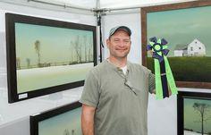 Best of Painting: Gary Stretar #GlencoeFestivalOfArt