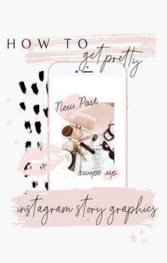 Instagram Font, Free Instagram, Creative Instagram Stories, Instagram Story Ideas, How To Make Stickers, Instagram Story Template, Instagram Templates, Branding, Instagram Highlight Icons