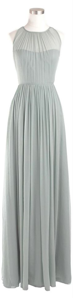 Wedding Bridesmaid Dresses ● J.Crew